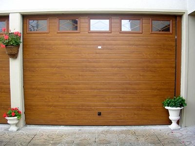 Aludoor concours photos for Porte de garage aludoor