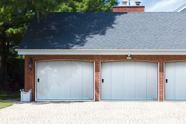 Inserts portfolio categories for Porte de garage aludoor